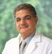 Bahram Ghassemi, DMD MSD