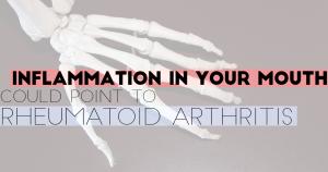 inflammatinomoutharthritis