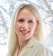 Justine Kelley, DMD, FAGD of Flawless Dental