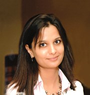 Medha Singh, DMD of Flawless Dental