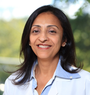 Ruhi S. Khanna, DMD  MSc of Flawless Dental
