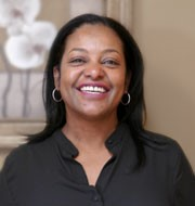 Shairose Jamal of Flawless Dental