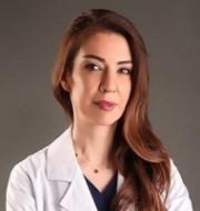 Parisa Shokri, DMD of Flawless Dental